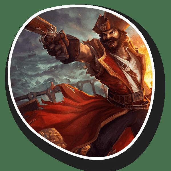 Квест Легенды пирата