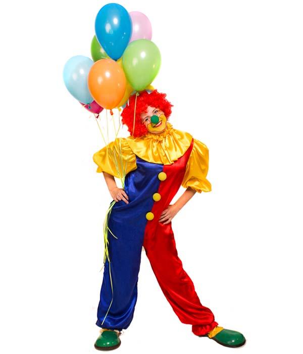Аниматоры Веселые клоуны 1